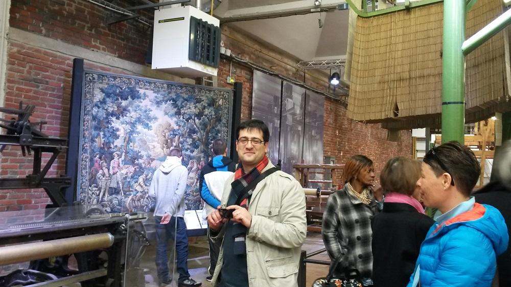 2016.04 - Manufacture des Flandres