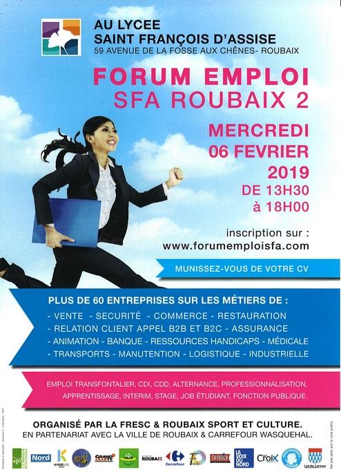 Forum sfa 2019 02 06